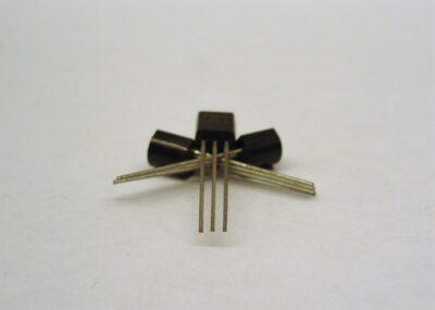 Silicon Transistors