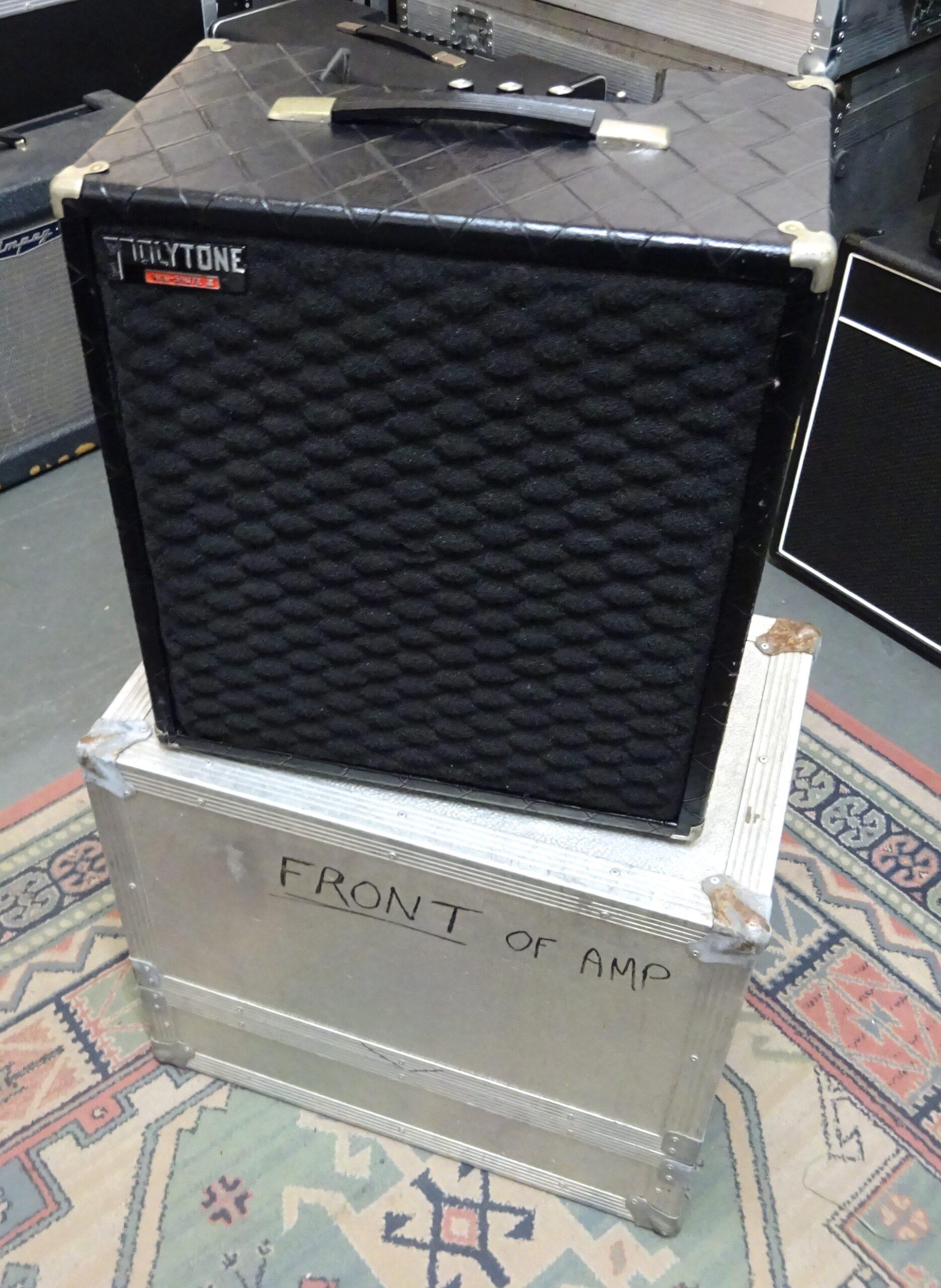 Amps vintage polytone Polytone 103
